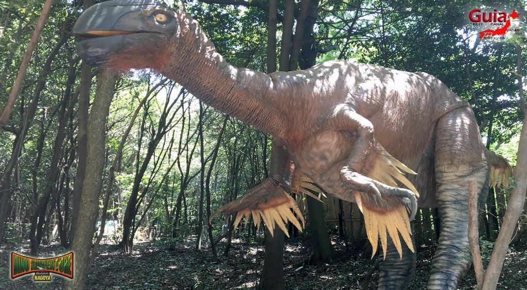 Dino Adventure – Parque de Dinossauros de Nagoya 21