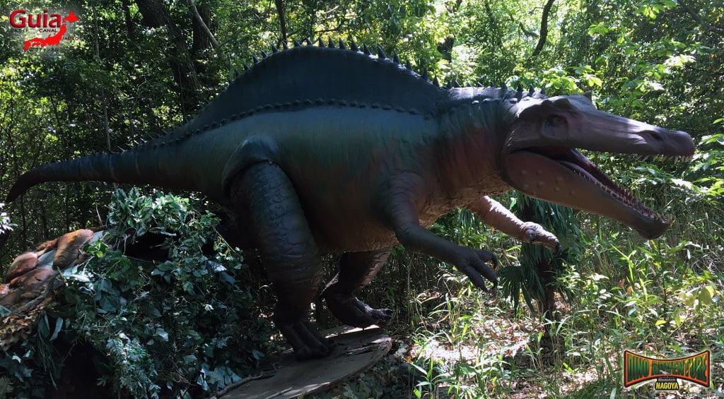 Dino Adventure – Parque de Dinossauros de Nagoya 25