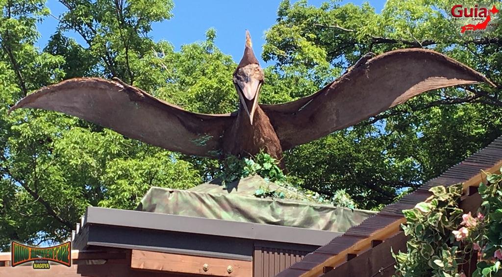 Dino Adventure - Nagoya Dinosaur Park 6