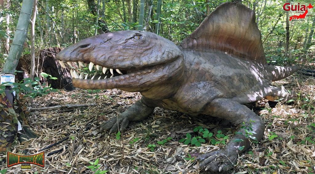 Dino Adventure – Parque de Dinossauros de Nagoya 7