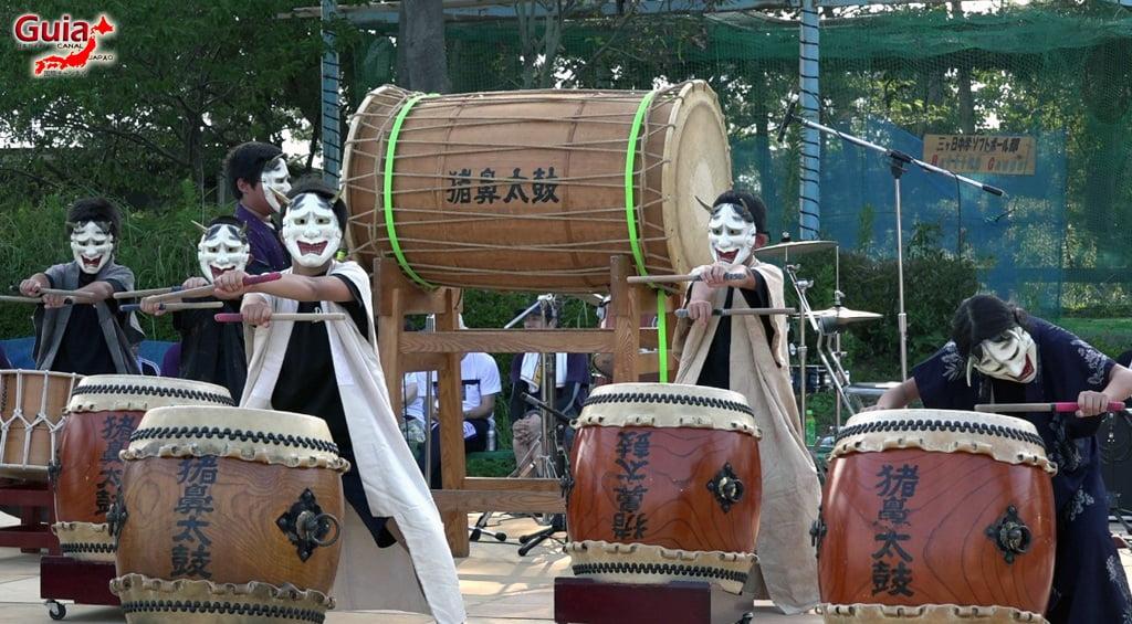 Okuhamanakohan Mikkabi Hanabi Taikai - 奥浜名湖畔 三ヶ日花火大会 (2020 Cancelado) 10