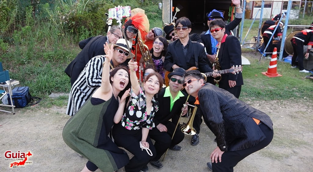 Okuhamanakohan Mikkabi Hanabi Taikai - 奥浜名湖畔 三ヶ日花火大会 (2020 Cancelado) 24