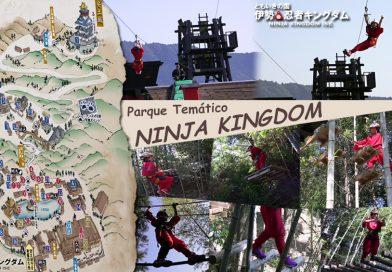 Ise Ninja Kingdom