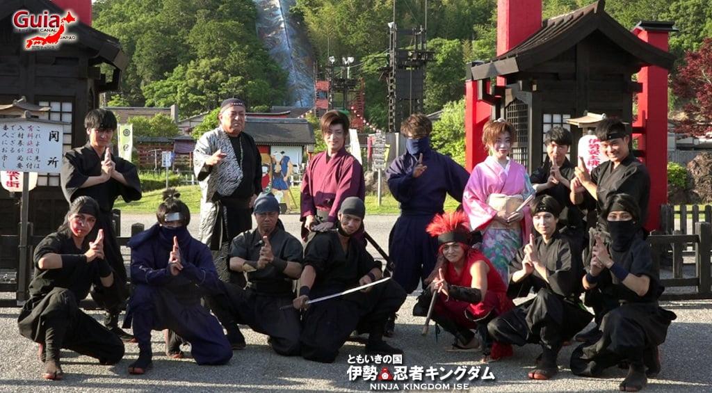 Ise Ninja Kingdom 7