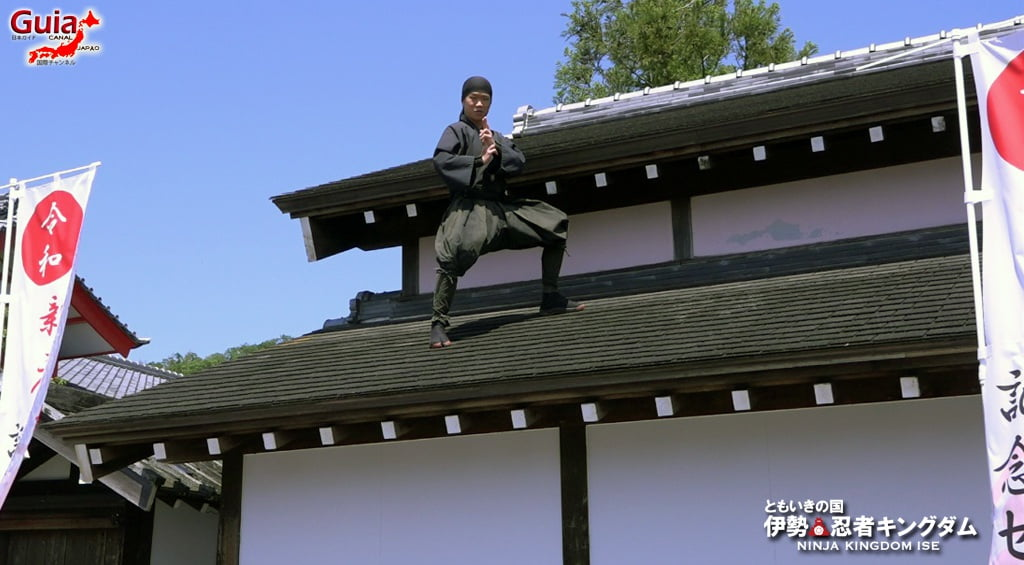 Ise Ninja Kingdom 9