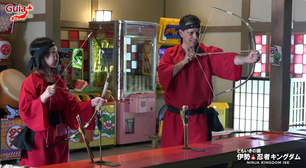 Ise Ninja Kingdom 43