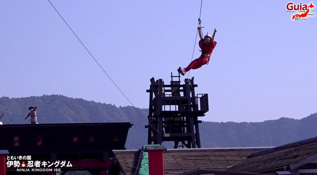 Ise Ninja Kingdom 14