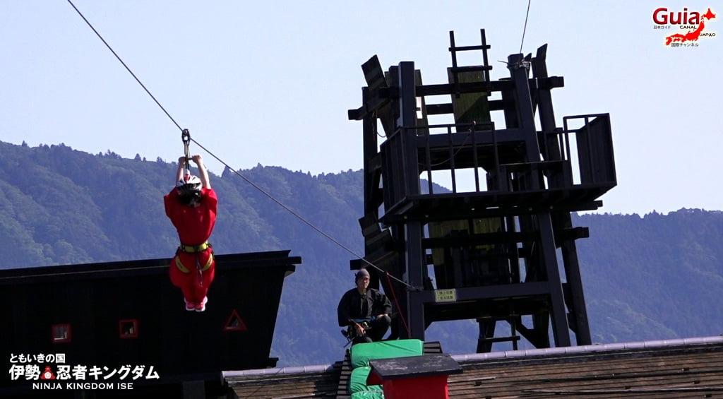 Ise Ninja Kingdom 18