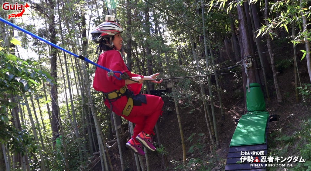 Ise Ninja Kingdom 30