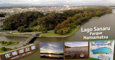 Công viên Hamaru Hồ Hamaru 53