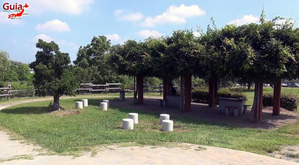 Sanaru Lake Hamamatsu Park 16
