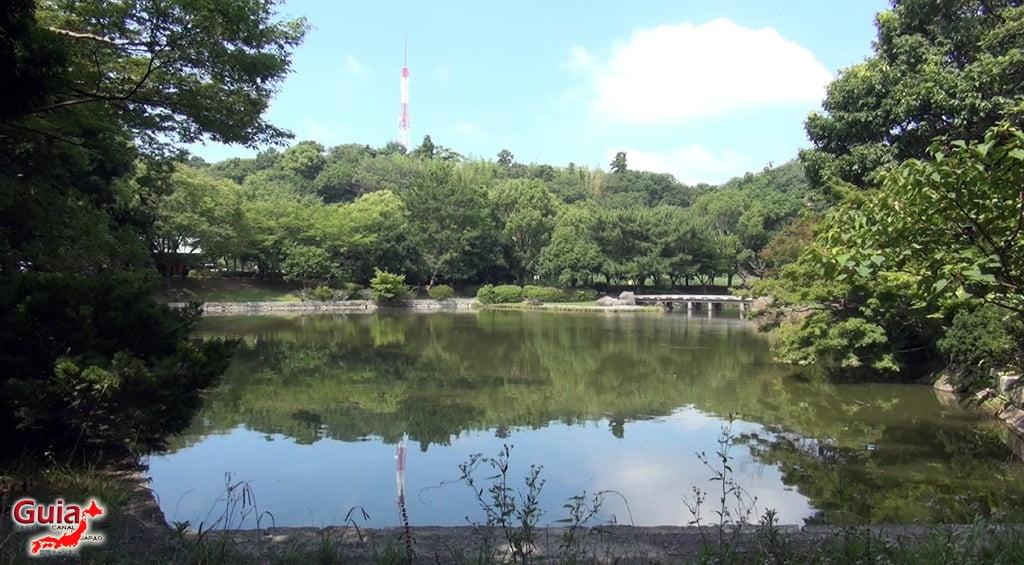 Sanaru Lake Hamamatsu Park 19