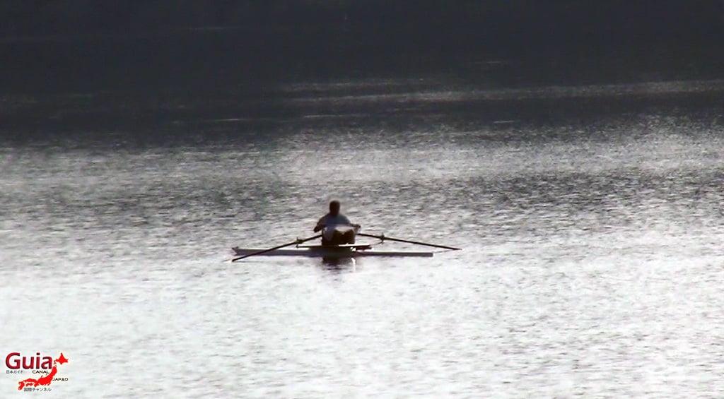 Lago Sanaru Parque de Hamamatsu 21