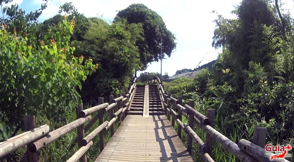 Санару озеро Хамамацу Парк 28