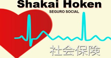 Shakai Hoken-6社会保障