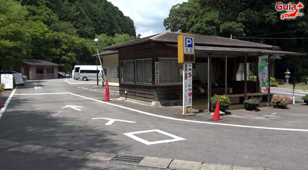 Thung lũng Kuragari - Kuragari keikoku 10