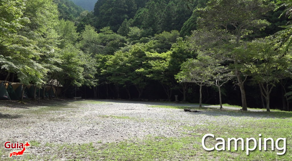 Thung lũng Kuragari - Kuragari keikoku 43