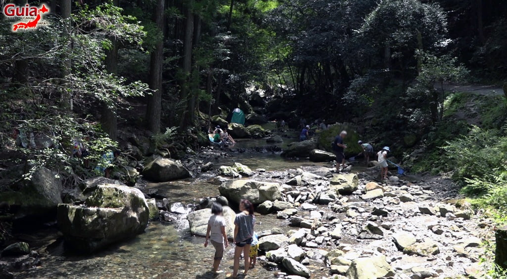 Thung lũng Kuragari - Kuragari keikoku 14