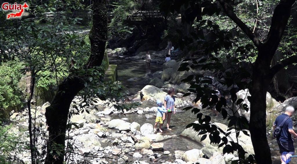 Thung lũng Kuragari - Kuragari keikoku 16