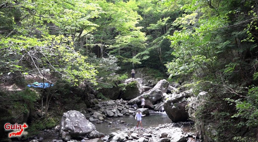 Thung lũng Kuragari - Kuragari keikoku 19