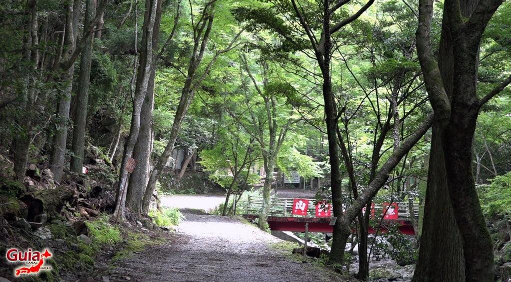 Thung lũng Kuragari - Kuragari keikoku 25