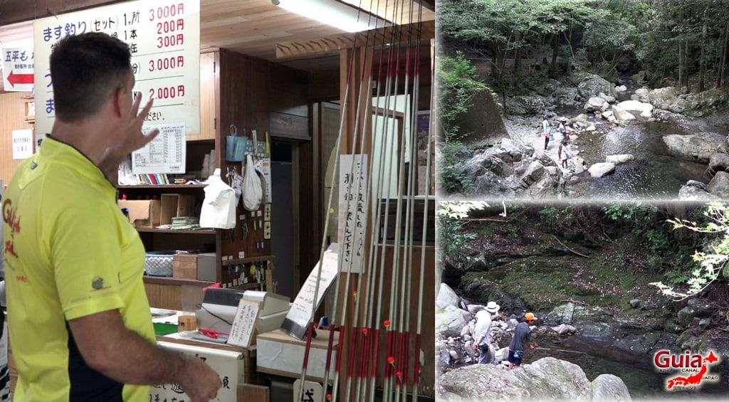 Thung lũng Kuragari - Kuragari keikoku 26