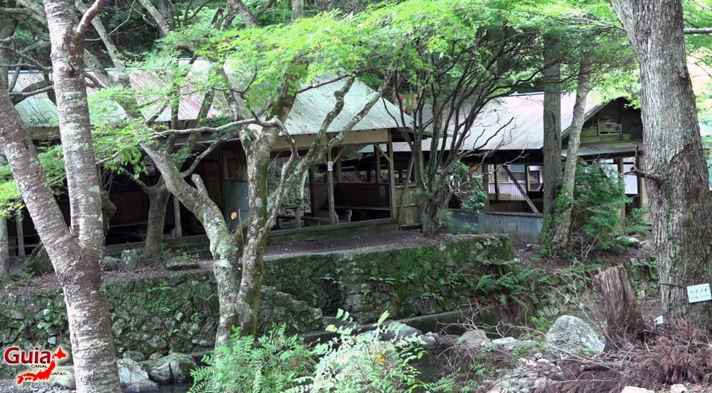Thung lũng Kuragari - Kuragari keikoku 40