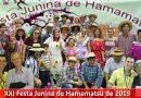 XXI Festa Junina de Hamamatsu