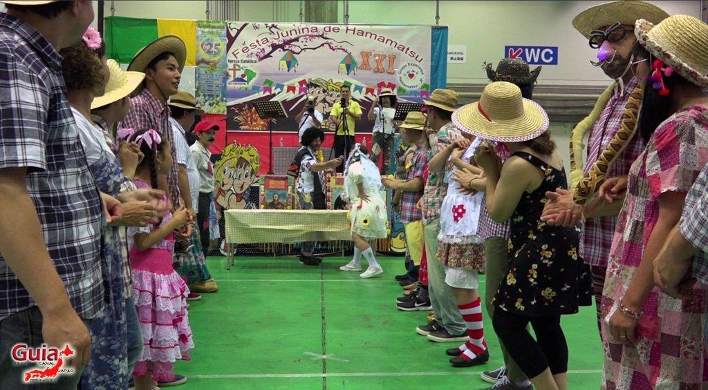 21a fiesta de junio de Hamamatsu 106