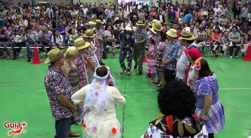 21st Hamamatsu 107 June Party