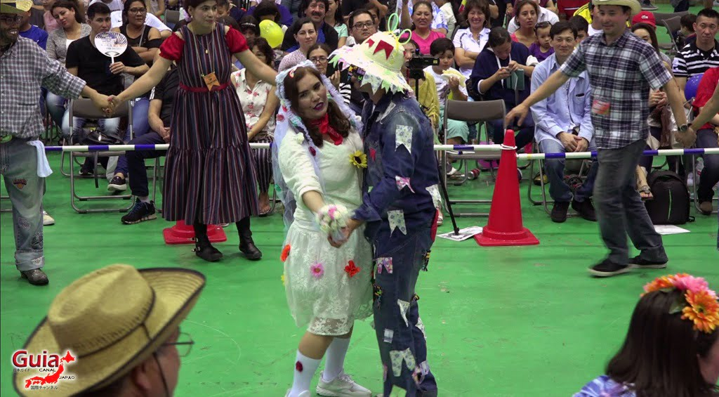 21a fiesta de junio de Hamamatsu 108