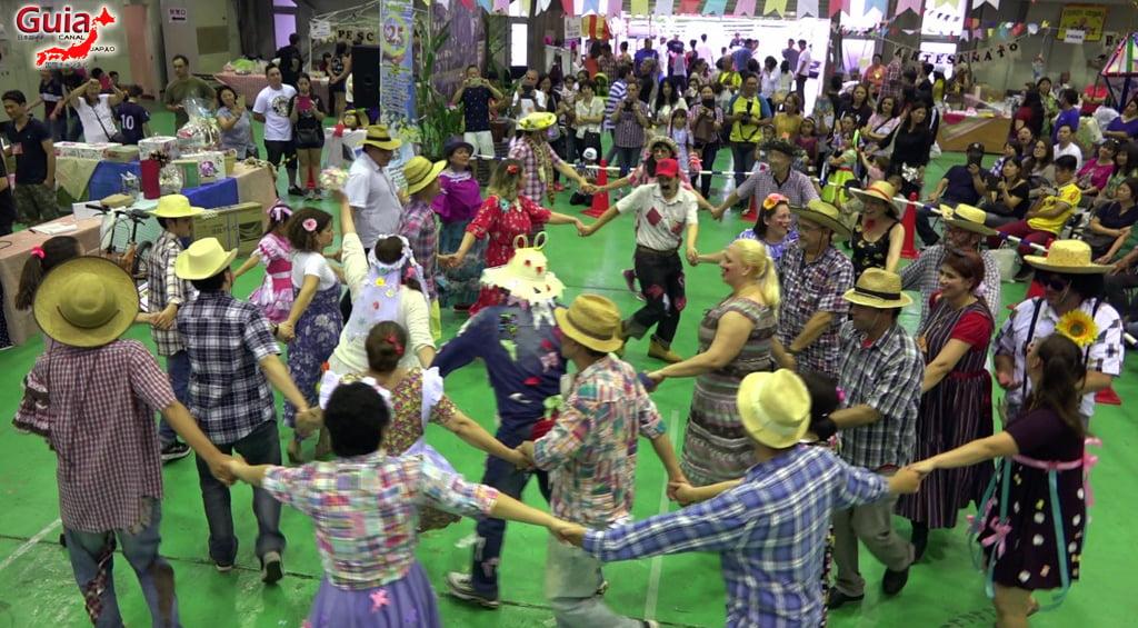 21st Hamamatsu 109 June Party
