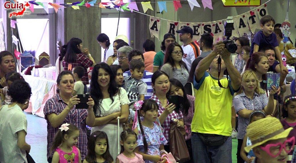 21st Hamamatsu 111 June Party