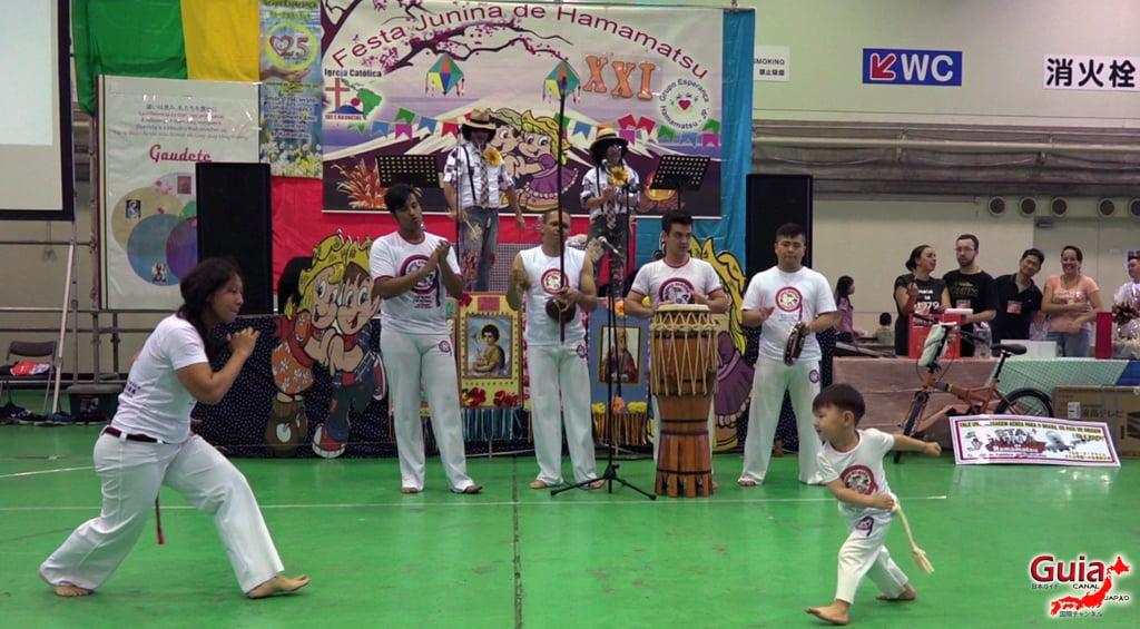 21st Hamamatsu 133 June Party