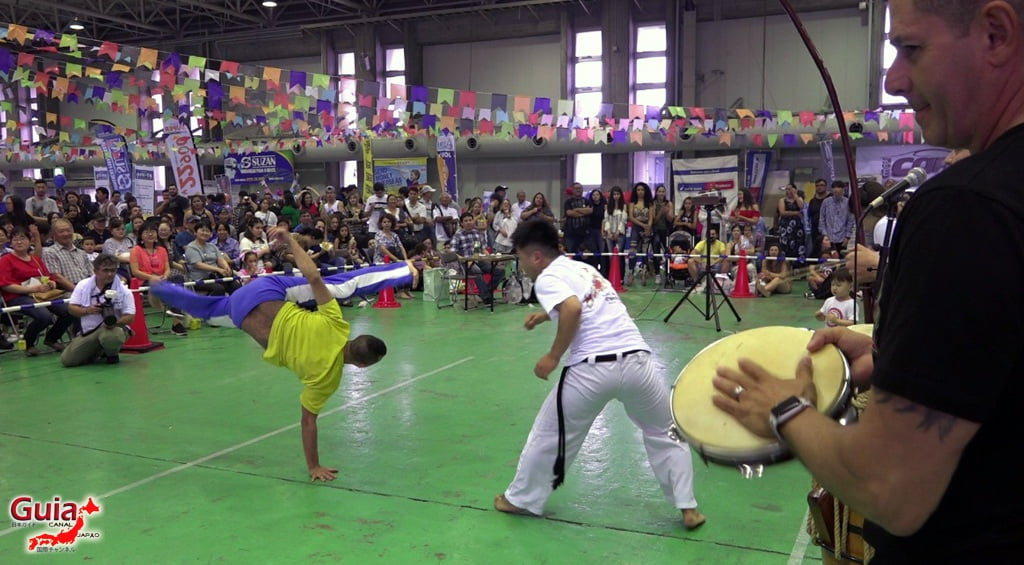21st Hamamatsu 136 June Party