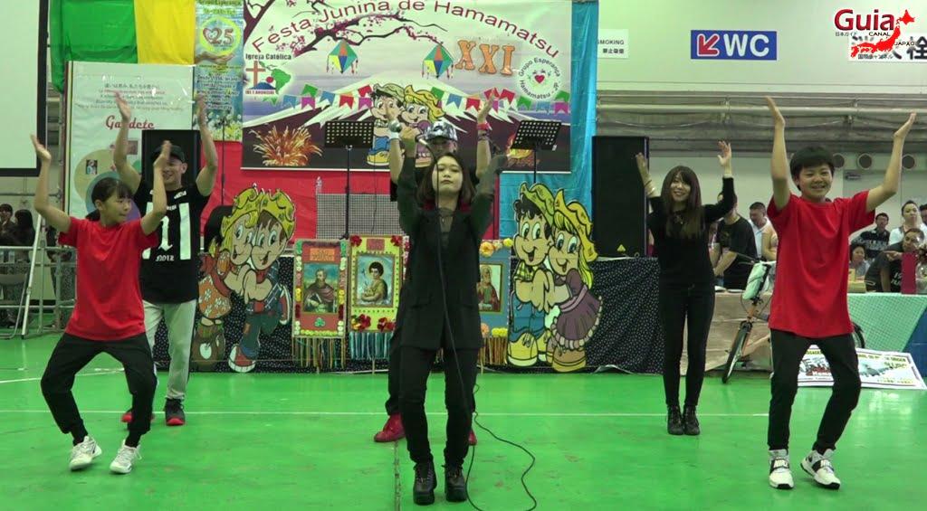 21a fiesta de junio de Hamamatsu 156