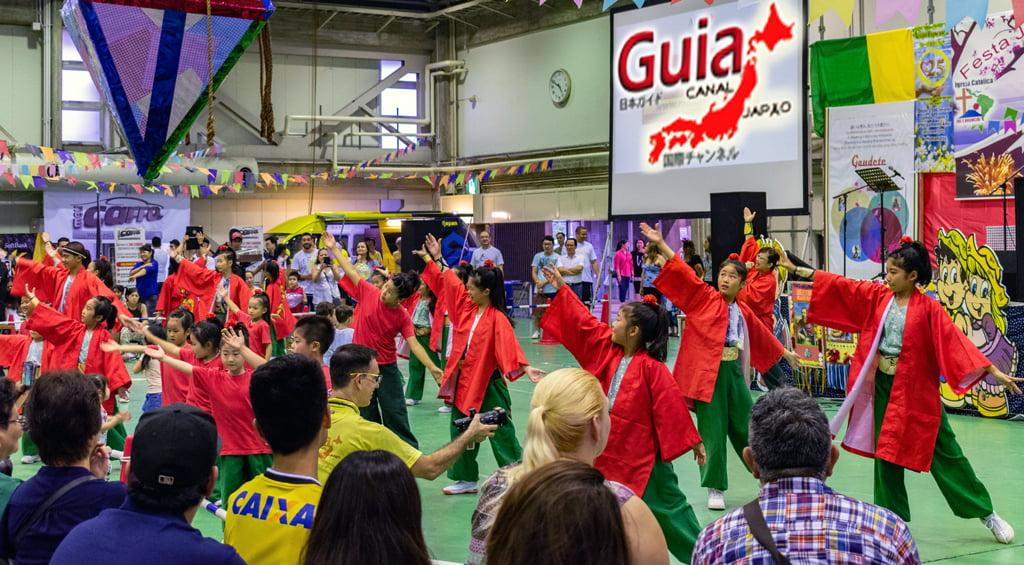 21a fiesta de junio de Hamamatsu 163