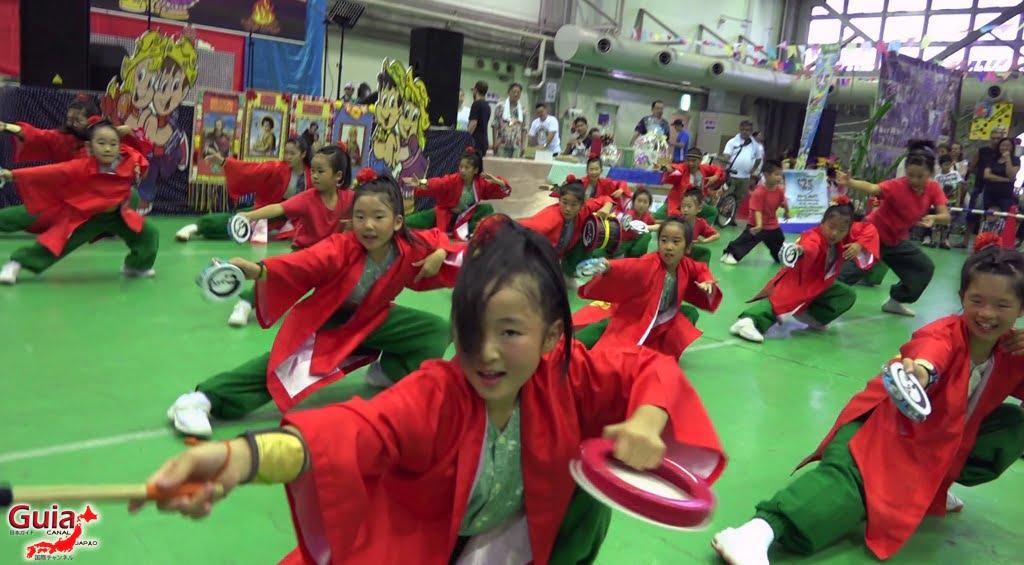 21a fiesta de junio de Hamamatsu 165
