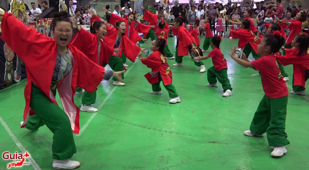 21a fiesta de junio de Hamamatsu 166