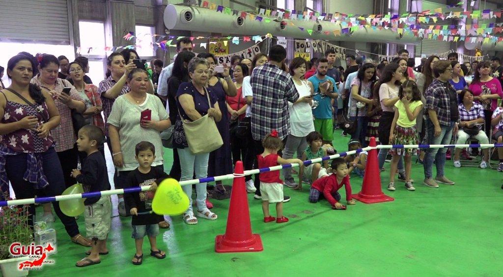 21st Hamamatsu 20 June Party