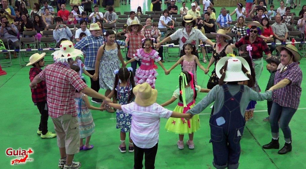 21a fiesta de junio de Hamamatsu 21