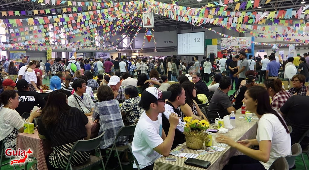21a fiesta de junio de Hamamatsu 2