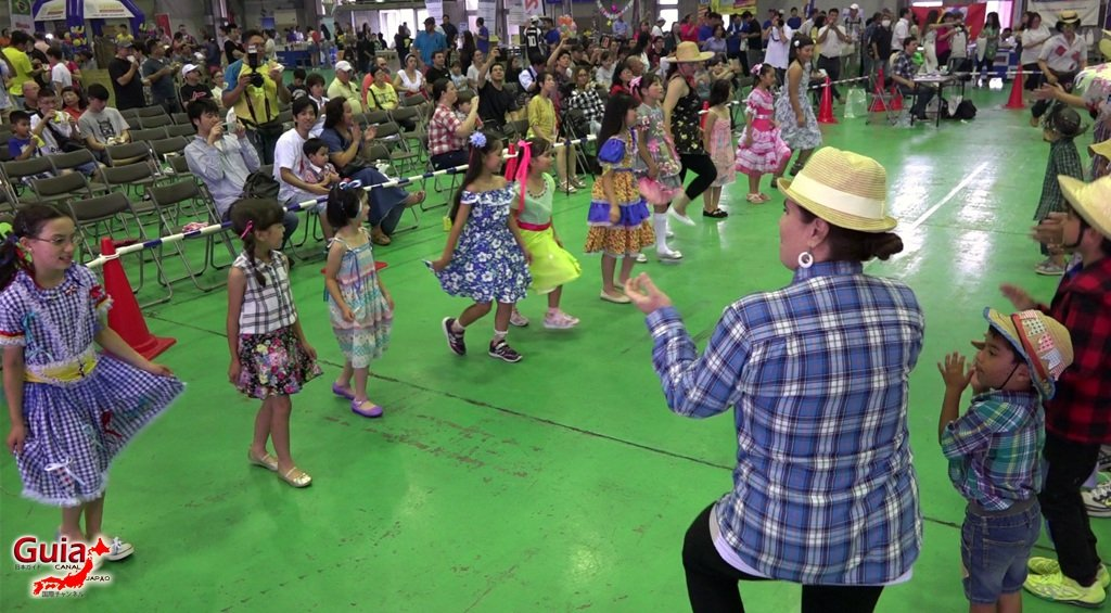 21a fiesta de junio de Hamamatsu 22