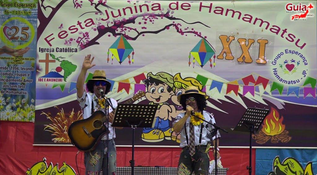 21st Hamamatsu 46 June Party