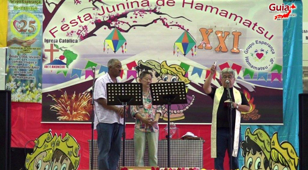 XXI Festa Junina de Hamamatsu 6