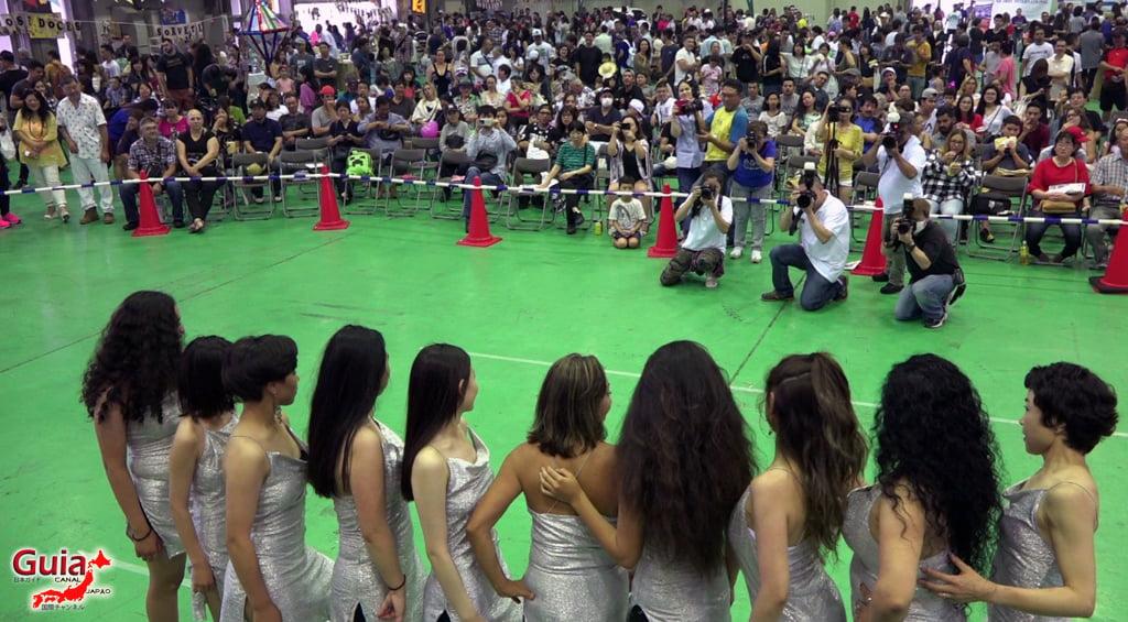 21st Hamamatsu 75 June Party