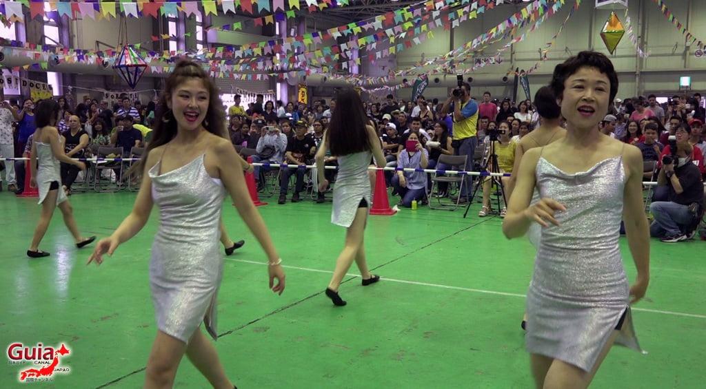 21a fiesta de junio de Hamamatsu 79