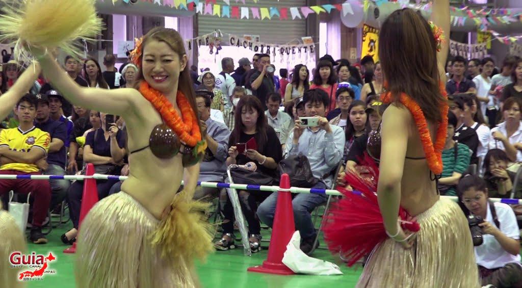 21st Hamamatsu 86 June Party