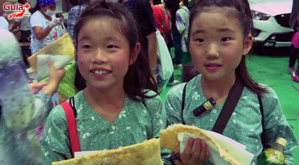 21a fiesta de junio de Hamamatsu 96