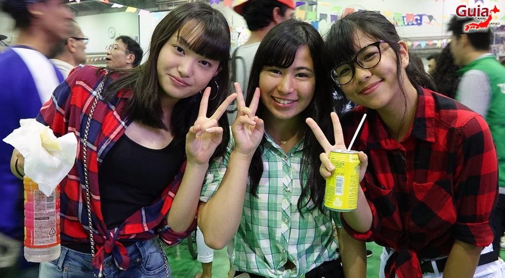 21a fiesta de junio de Hamamatsu 99